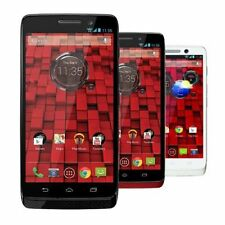 Motorola XT1030 16GB Droid Mini 4G LTE Verizon + Unlocked Android Smartphone