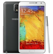 Samsung Galaxy Note 3 SM-N900V - 32GB Verizon + GSM Unlocked - Smartphone