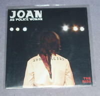 Joan as Police Woman - The ride      UK 7""