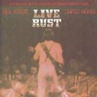 NEIL YOUNG CRAZY HORSE Live Rust CD NEW & SEALED