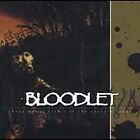 Bloodlet-Three Humid Nights in the Cypress Trees (CD, Jun-2002, Victory Records