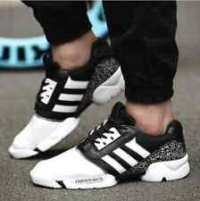 New Fashion Men's Athletic Casual Breathable Sport Sneakers Boots Flats Shoes~22