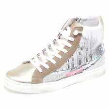 9489I sneakers donna Y NOT? s milan scarpe shoes women