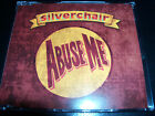 Silverchair Abuse Me / Freak Remix Rare Australian 3 Track CD Single – Like New