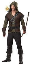 Robin Hood Prince of Thieves Renaissance Adult Costume