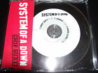 System Of A Down Chop Suey Rare Australian 3 Track CD Single