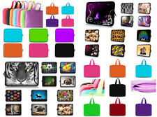 """7"""" 8"""" Inch Tablet Sleeve Case Cover Carry Handle Bag For Apple iPad / Archos"""