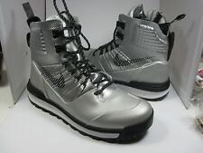 NEW NIKE Lunarterra Arktos QS 649692 SILVER / BLACK BOOTS , VAR.SIZES