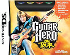 Guitar Hero: On Tour (Nintendo DS, 2008) Game Only FREE SHIPPING