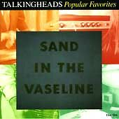 Popular Favorites 1976-1992: Sand in the Vaseline by Talking Heads (CD,...