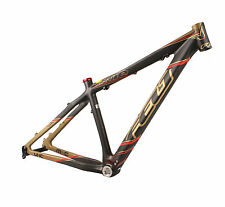 Felt Nine Ltd QUADRO FRAME, carbonio, 29 pollici
