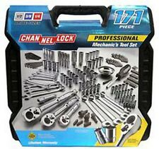 Mechanic's Tool Set, 171 Pc CNL-39053 Brand New!