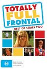 TOTALLY FULL FRONTAL - SERIES 2, THE BEST OF (DVD, 2011) BRAND NEW!!! SEALED!!!