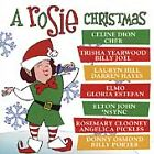 A Rosie Christmas by Rosie O'Donnell (CD, Sep-2001, Sony Music Distribution)
