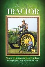 Two Book Set My First Tractor & How to Restore your Farm Tractor