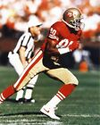 San Francisco 49ers JERRY RICE Glossy 8x10 Photo NFL Football Print Poster