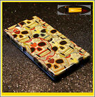 Sony Xperia Z C660 C6603 Case Cover Protective Cover Mobile Phone Case Cases