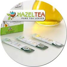 Authentea Instant Pure Tea Extract Jasmine Tea (3,6 or 9 Bags) Hot / Cold