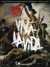 Coldplay - Viva La Vida Or Death And All His Friends Digipack CD) Immaculate