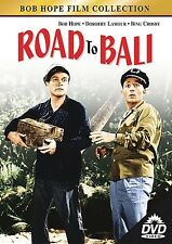 Road to Bali (DVD, 2000, Bob Hope Film Collection)