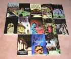 Complete INSPECTOR MORSE by C.Dexter x13 book new SET RRP £91 - detective