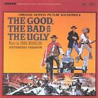 Ennio Morricone - Good, The Bad and the Ugly; Original Motion Picture Soundtrack