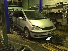 BREAKING FOR PARTS FORD GALAXY MK2 1.9 TDI 115 BHP 6 speed manual 2002.