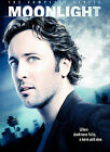 Moonlight - The Complete Series (DVD, 2011, 4-Disc Set) Alex O'loughlin