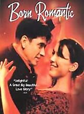 Born Romantic (DVD, 2002) Craig Ferguson, Olivia Williams NEW