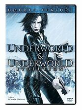 Underworld & Underworld: Evolution - Double Feature 2 Disc Set