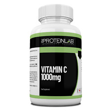 Vitamin C 1000mg with Rosehip & Citrus Bioflavonoids Tablets Great Value Bargain