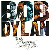 Bob Dylan: The 30th Anniversary Concert Celebration by Various Artists (CD,...