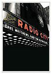 Dave Matthews & Tim Reynolds: Live @ Radio City (DVD 2007, 2-disc) NEW Concert