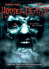 House of the Dead II (DVD, 2006)