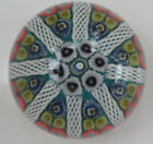 Strathearn Paperweight Pottery, Porcelain & Glass Glass Paperweights.