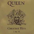 Queen - Greatest Hits, Vols. 1 & 2 (CD, Nov-1995, 2 Discs, Hollywood