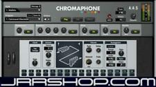 AAS Applied Acoustics Systems Chromaphone 2 + Synbiosis Sound Bank Bundle eDeliv