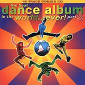 DOUBLE CD ALBUM - Best Dance Album In The World...ever! (Part 3), The (CD)