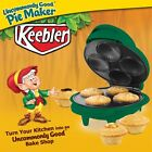 NEW KEEBLER UNCOMMONLY GOOD PIE MAKER SMART PLANET MINI BABY PIE MAKER