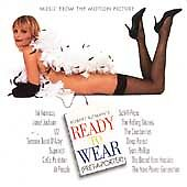 1 CENT CD Pret-A-Porter (Ready to Wear) - SOUNDTRACK the rolling stones, u2,