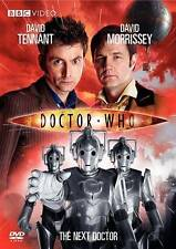 Doctor Who: The Next Doctor (2008 Christmas Special) (DVD, 2009)