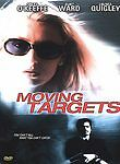 Moving Targets (DVD, 2002) Sue Ball, Miles O'Keefe NEW