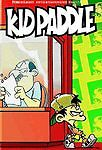 Kidpaddle (DVD, 2005) KID PADDLE ANIMATED BRAND NEW