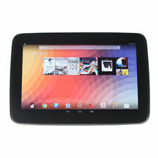 Brand New Google Nexus 10 (Wi-Fi only, 32 GB) - Charcoal Gray - Android
