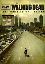 The Walking Dead: Season One by Andrew Lincoln, Jon Bernthal, VERY GOOD
