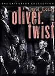 Oliver Twist (DVD, 1999, Criterion Collection)