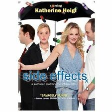 Side Effects (DVD, 2009) Katherine Heigl, Lucian McAfee Used