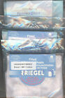 NIP Riegel Fitted Bassinet Sheet 12 x 29 In 100% Cotto