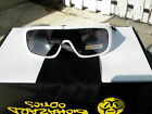 Biohazard sunglasses Goggle Style men's Designer Celebrity Shades