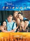 Friends - The Best of Friends Volume 2 (2000, DVD) Television Series